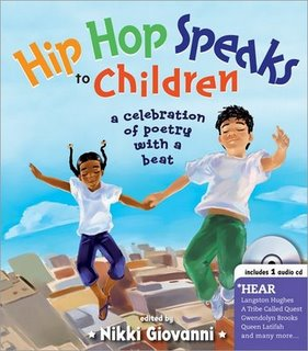 Reading to Kids Books: Hip Hop Speaks to Children