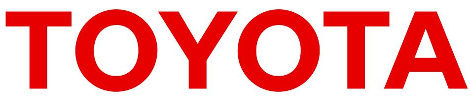 Sponsors  ToyotaLogoRed