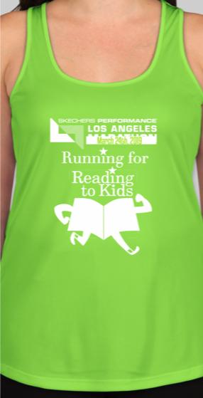 2019 runner's shirts