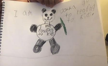 4th grade craft sample