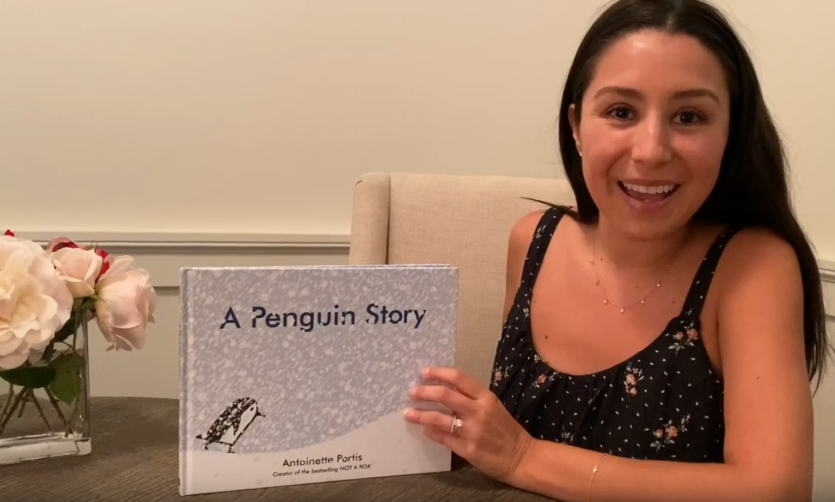 A Penguin Story video image