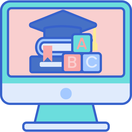 Online Activities icon