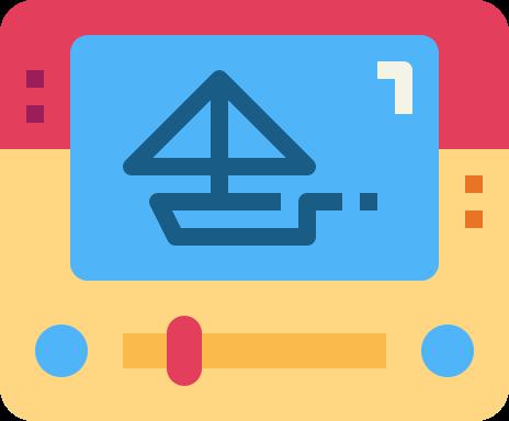 Read-Aloud Videos icon