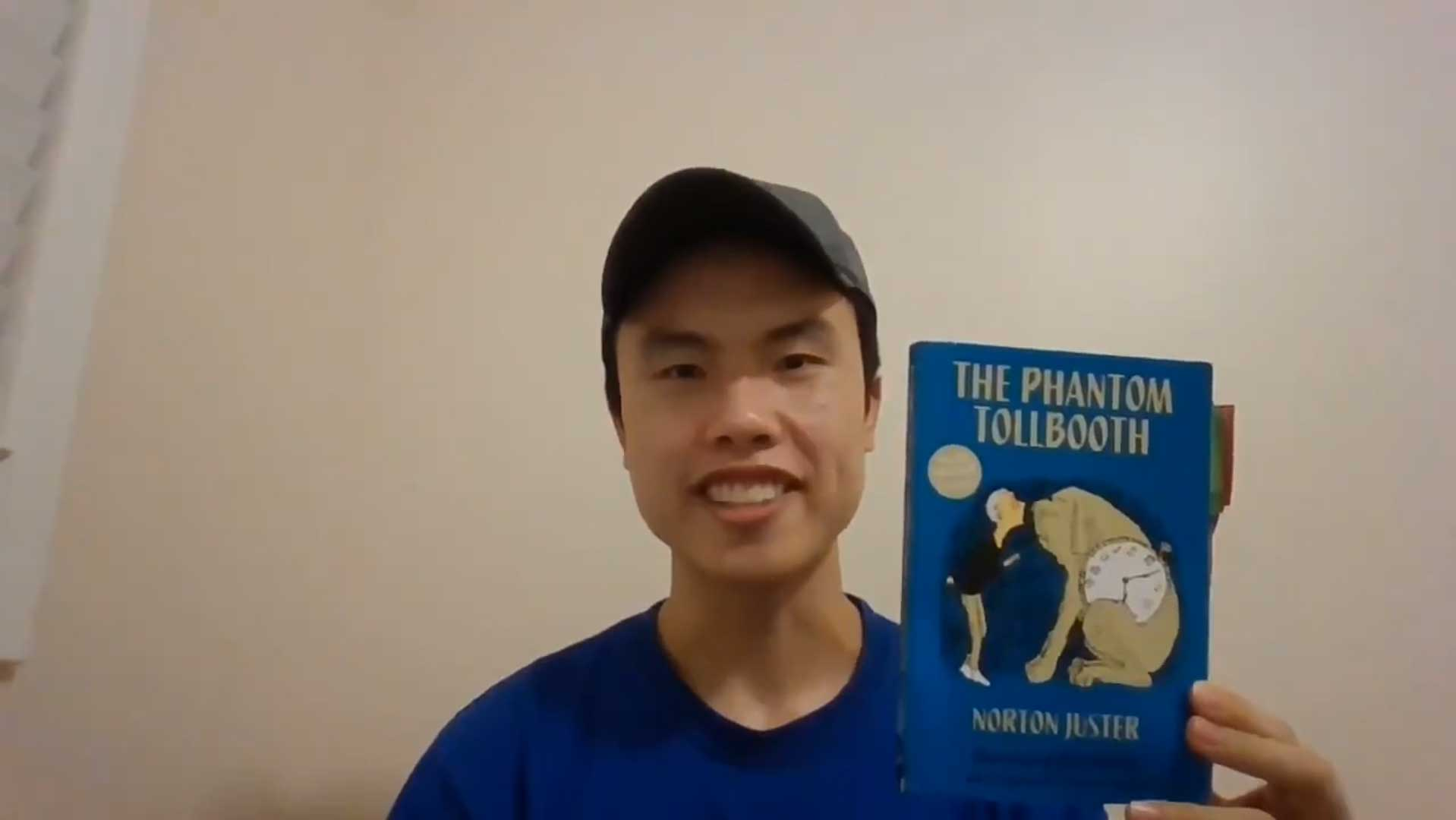 The Phantom Tollbooth video image