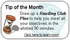 Click here for the Tip of the Month!
